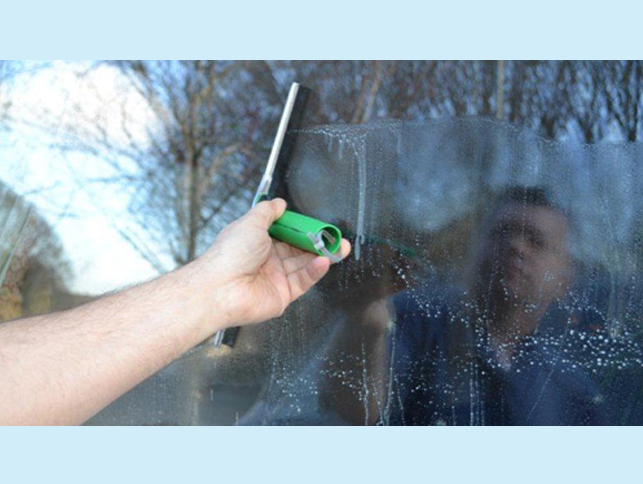 Commercial Window Cleaning Company Croydon