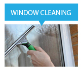 Commercial Window Cleaning Reigate